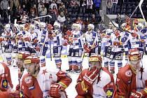 Dostat Slavii na kolena! Pardubice se proti bojovníkům bosse Vladimíra Růžičky postavily v play off dvakrát a vždy odešly poraženy. Teď mají v plánu odvetu za stará příkoří.