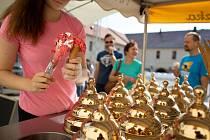 Festival chutí vůní a řemesel
