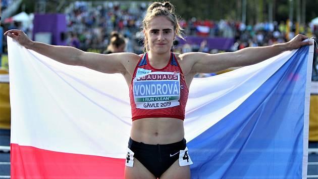 Lada Vondrová