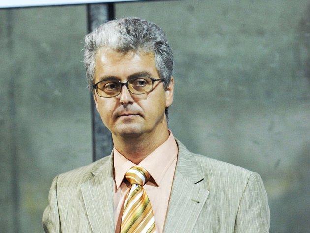 Jan Mazuch