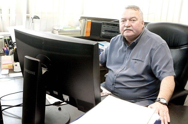 Podle ředitele PPP Pardubice Jiřího Knolla další žádosti o vyšetření přibývají každý den.
