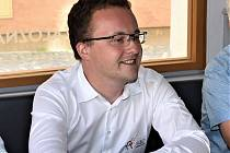 Martin Petr
