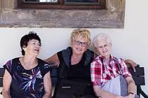 Spolek vozí seniory za zážitky, letos naplánoval deset výletů. Foto: Hurá na výlet