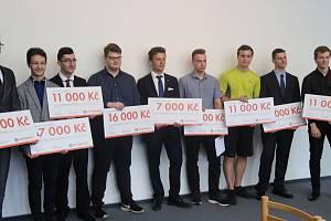Studenty elektrotechny motivuje Prokop Diviš