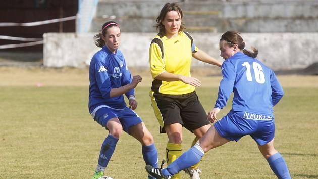 SK DFO - FC Slovácko 0:3