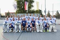 Hokejbalisté HBC Autosklo H.A.K. Pardubice
