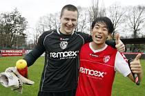 FK Pardubice - AC Sparta Praha 1:0