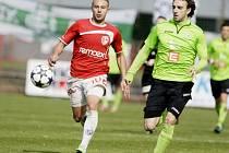 FK Pardubice - FK Baník Most 3:0