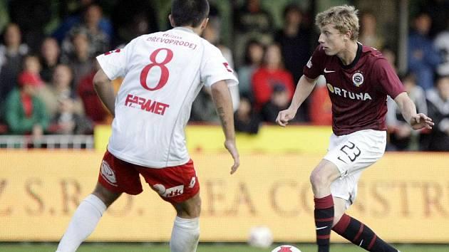 FK Pardubice – Sparta Praha 1:3