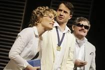 Divadlo v Dlouhé - Mnoho povyku pro nic