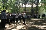 Festival komorních a chrámových sborů v Cholticích