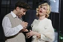 Detektivka Poslední víkend v pardubickém divadle
