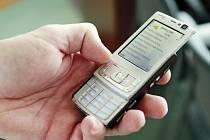 Výstražnou SMS zprávu dostal na svůj mobilní telefon i náměstek pardubického primátora Alexandr Krejčíř.