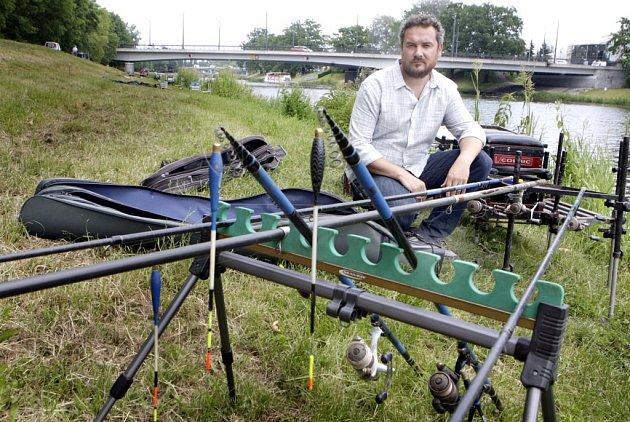 Vítězem regionálního kola soutěže T-Mobile Rozjezdy, která vyhledává a podporuje zajímavé podnikatelské záměry, se v Pardubickém kraji stal Josef Drobílek z Chocně