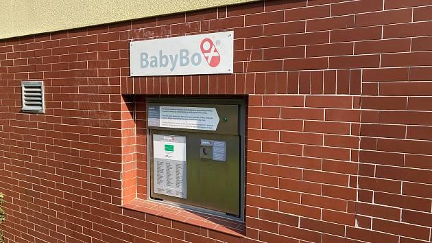 Od roku 2008 bylo do pardubického babyboxu umístěno celkem devět dětí