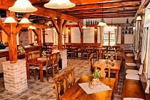 Restaurace Na Hájence R. Lhota
