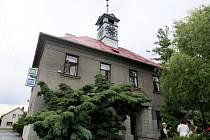 Nová společná stanice státní a městské policie v Sezemicích