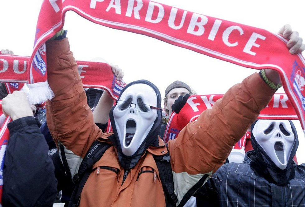 ČFL: MFK Chrudim – FK Pardubice 1:1