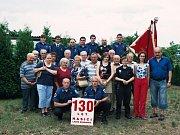 Mateřoští dobrovolní hasiči