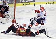 Pardubice - Hradec Králové 1:4