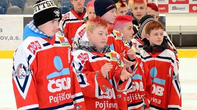 Pardubičtí žáci vybojovali na mistrovství ČR v Chomutově bronzové medaile.