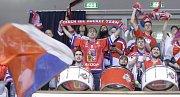 Carlson hockey games 2018: fanoušci obrazem