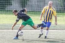 AC Hektoři – FC Mistři sportu 2:4