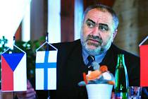 Radní Petr Šilar