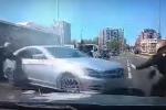 Video z policejní kamery