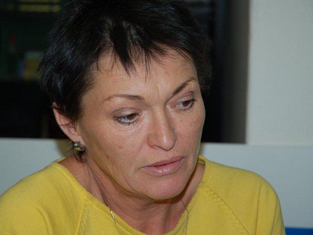 Valérie Zawadská