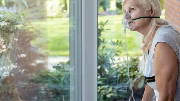 Pomozte rozšířit služby domácího hospicu vPardubicích