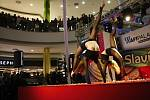 Akrobatický skupina Vertigo