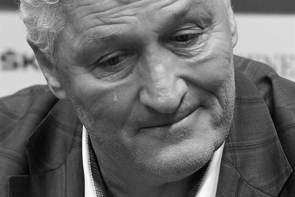 Miloš Říha