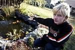 Jan Maisner zachránil sedmnáctiměsíčního chlapce