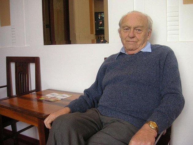 Miloslav Drahoš