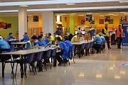 Společnost Foxconn otevřela dveře výrobního závodu v Kutné Hoře široké veřejnosti.