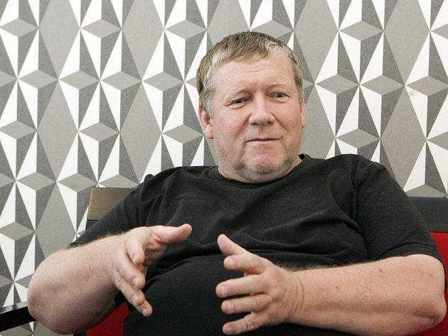 Miroslav Petráň