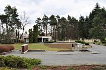 Památník Zámeček