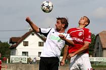 MFK Karviná - FK Pardubice