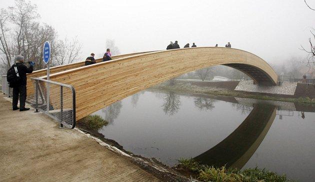 Otevření zrekonstruovaného parku Na Špici