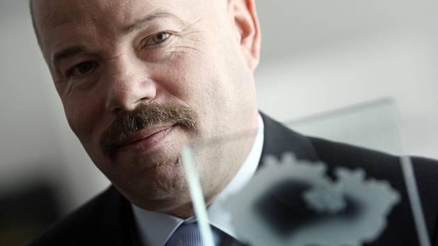 Podnikatelem roku Pardubikcého kraj se stal Petr Lorenc