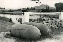 Trojice náletů, které podnikli spojenečtí letci na Pardubice, změnila tvář města. Největší škody za sebou zanechal druhý letecký úder ze dne 24.srpna 1944.