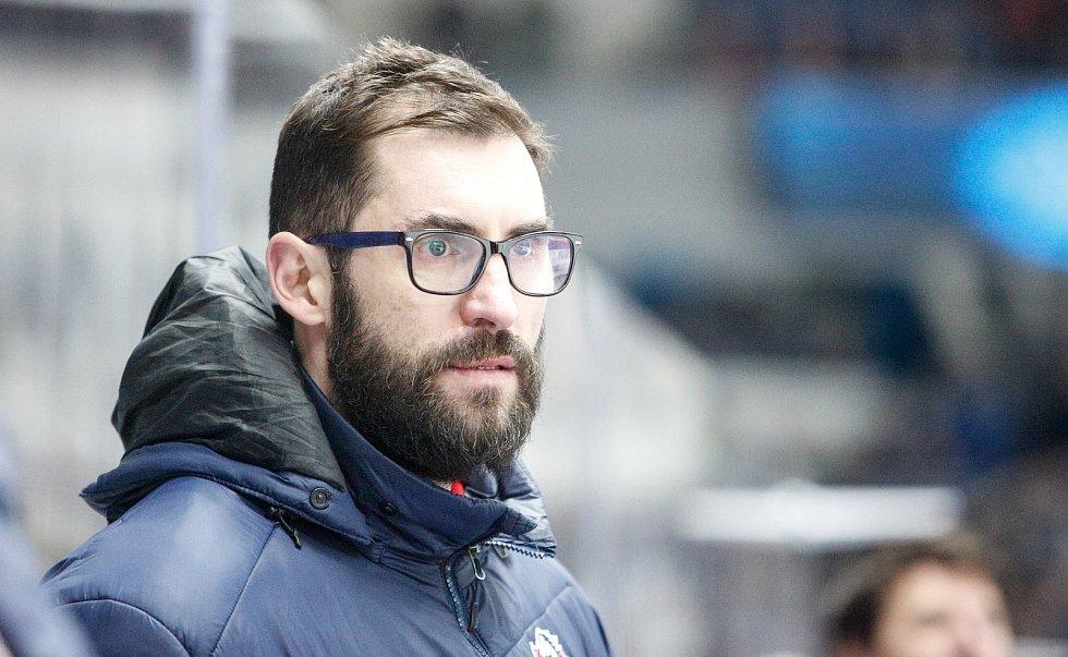 Výjezd fanoušků HC Dynamo Pardubice na rozhodující utkání o udržení v Tipsport extralize do brněnské DRFG Areně