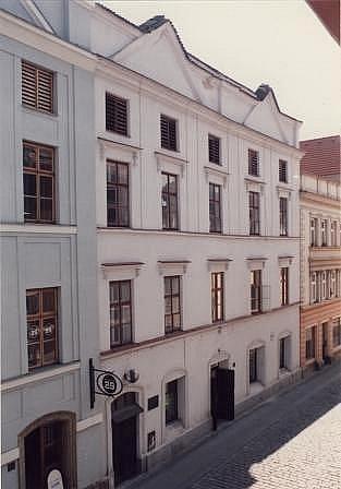Dům čp. 30