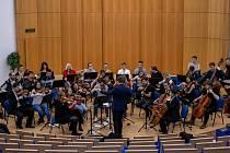 Východočeský akademický orchestr