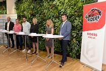 Univerzita Pardubice posílá tým do univerzitní hokejové ligy
