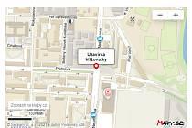 Kvůli stavebním úpravám bude od pátku 22. října 19 hodin uzavřena křižovatka ulic S.K. Neumanna a Pichlova. Průjezd ulicí S.K. Neumanna v tomto úseku nebude možný ani v jednom směru.
