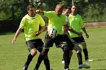 Fotbalisté Nové Cerekve prohrou v Želivě pečetili svůj osud. Po několika letech, kdy úspěšně bojovali o záchranu, ze III. třídy sestupují.