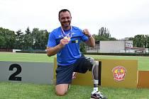 MČR v atletice handicapovaných