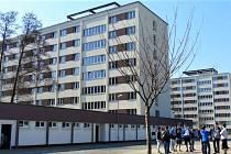 Koleje Univerzity Pardubice